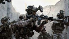 Новата Call of Duty изглежда като завръщане към най-добрите времена на поредицата и личи стремежът да бъдат зарадвани феновете на сингълплейъра