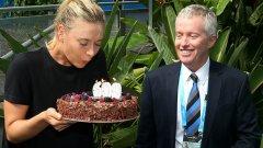 Мария Шарапова - победа №600, почти 16 години в професионалния тенис и пет титли от Големия шлем...