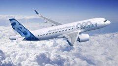 В рамките на световното изложение Dubai airshow щастието се усмихна на Airbus и те получиха рекордна поръчка за 430 самолета A320.