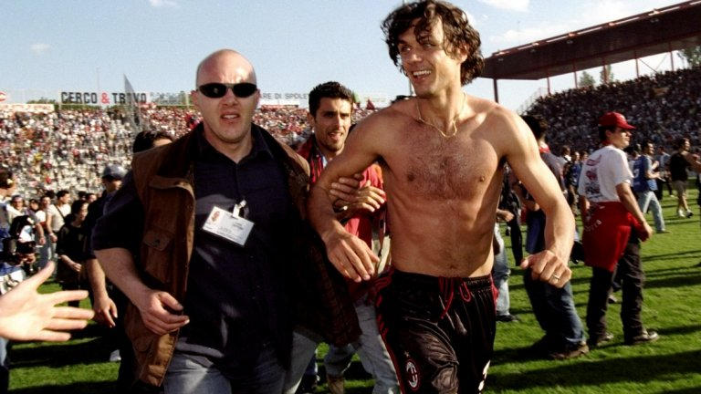 Топ 5 на най-великите обрати в битката за титлата в историята на Серия А...