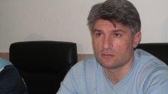 Ивайло Петков е новият спортен директор на Левски