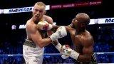 Конър отново ще се боксира! Този път срещу Мани Пакиао