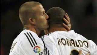"""""""Казах си, че ако има футболен бог, това е Роналдо. Но тогава открих Меси"""""""