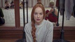 """Римейкът на """"Суспирия"""" е огромен шанс за актрисата"""
