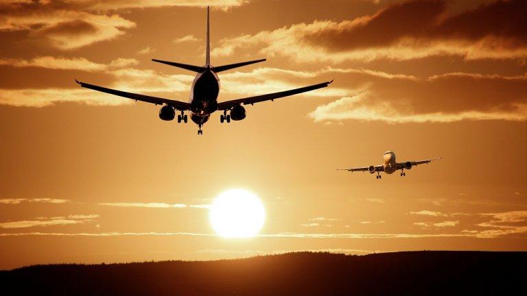 Препоръката е във връзка с продължаващите ограничения при пътуване от трети страни към държави членки на Общността.