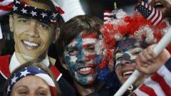 Шест от 10 запитани американци смятат, че войната в Афганистан е загубена кауза. Президентът Обама обяви 2010-а за годината, в която трябва да се постигне повратна точка в битката, която се точи девета година...