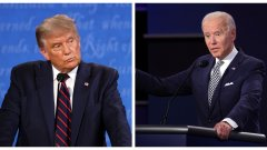 И какви са прогнозите за краен победител от вота на американците
