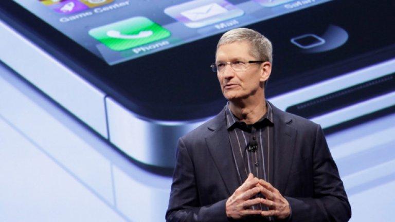 Приходите на Apple бележат спад на различни места по света, включително и в Китай - а китайските потребители допринесоха много за растежа на компанията през последната година и половина