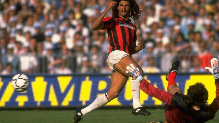 5. Рууд Гулит (1987-1993 и 1994, 56 гола в 171 мача)
