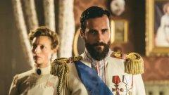 Сериалът на Netflix разглежда падението на династията Романови