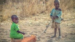 На тях им се налага да оцеляват със средства под 1,9 долара на ден