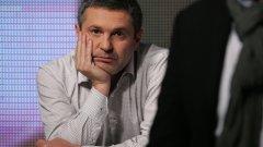 Шофьорът, причинил катастрофата с Милен Цветков, е син на директорка на винпром