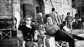 Великите любовни истории: Джулиета Мазина и Федерико Фелини - влюбените, които бяха син и дъщеря един за друг