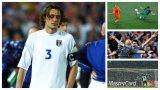 Малдини и още шестима легендарни футболни каръци