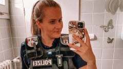 Германия не знае какво да прави със своите полицаи инфлуенсъри