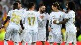 Реал Мадрид реже сериозно заплатите на играчите от следващия сезон