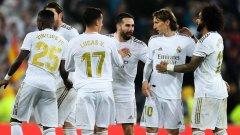 Ла Лига планира рестарт на 12 юни