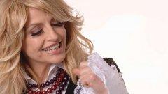 Камелия Тодорова е номинирана за вицепрезидент. Но светът познава и други музиканти-политици