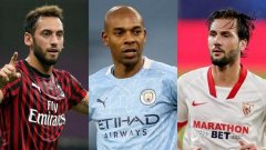 Три безплатни варианта за полузащитата на Барселона, ако Вайналдум се отметне