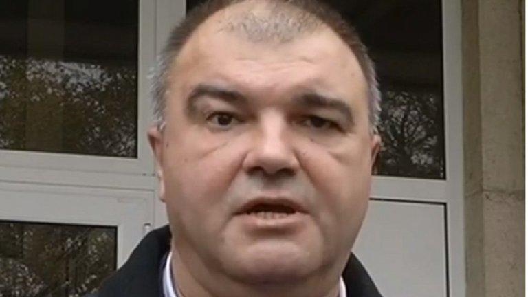 Окръжният прокурор на Варна Красимир Конов (на снимката) обяви, че арестуваният е поискал 10 000 лева, за да не привлече дадено лице към наказателна отговорност по водено от него дело