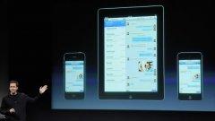 iPhone 4S вече е в магазините в САЩ и още шест държави