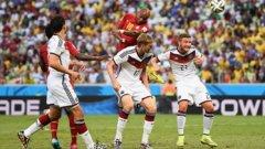 По-малко от 24 часа преди мача с Франция 7 от германските национали са болни