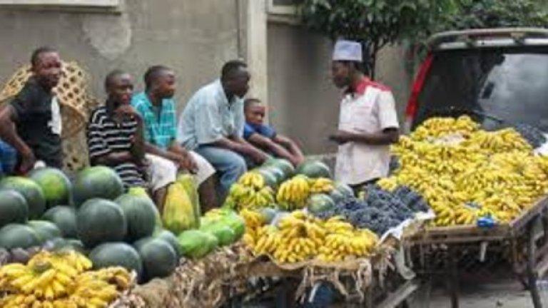 """""""Танзания се управлява основно от китайци, които си позволяват да спекулират с пазара както си искат"""""""