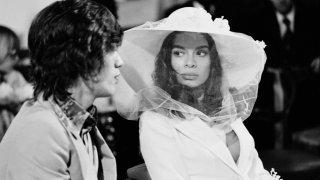 Великите любовни истории: Мик и Бианка Джагър - бракът, който свърши в деня на сватбата