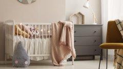 То е задължителен артикул, от които бебето ще се нуждае още в първия си ден вкъщи