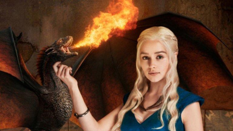 И новият сезон на Game of Thrones ще бъде само 10 епизода. С това се задава дълготрайна традиция сезоните да имат по-малък брой серии. Какви са причините?