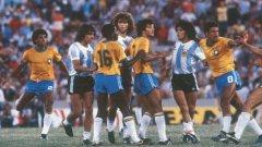 Напук на футболното съзвездие, събрано в уругвайската столица, обаче турнирът бързо потъва в забрава. Днес в страницата на ФИФА няма да откриете нищо за него, а дори крайният победител Уругвай гузно мълчи за успеха си. Но защо?