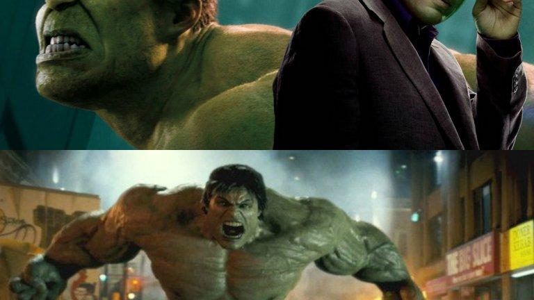 За мнозина Хълк на Едуард Нортън е много по-интересен и близък до оригиналната концепция от всички съвременни екранизации на героя (включително по-ранния опит с Ерик Бана). Като цяло обаче The Incredible Hulk от 2008 г. не беше най-запомнящото се парче от филмовата вселена на Marvel. Доста фенове се зарадваха да видят Марк Ръфало като Хълк заради запомнящите се моменти с негово участие в The Avengers (2012).