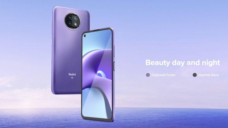 У нас новите смартфони на компанията ще са на пазара през февруари