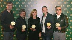 """Под прикритие"" беше големият победител миналата година и сега отново е сред фаворитите за зрителските награди"