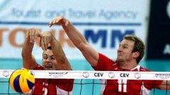 Волейболистите на ЦСКА са фаворит №1 за титлата у нас