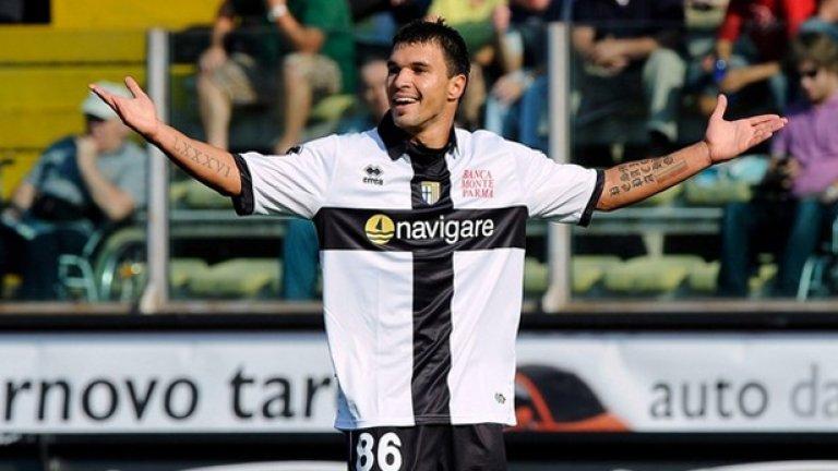 Българският национал с пети гол за сезона