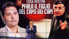 Rai Uno под прицел заради интервю на Бруно Веспа със сина на Тото Риина - Салво