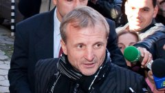 Гриша Ганчев преди две години се отдръпна от ЦСКА, въпреки че цяло лято говореше, че иска да е собственик на клуба.