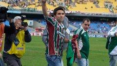 Деко стана легенда на Португалия, но отказа да се сбогува с футбола преди да уважи истинската си родина