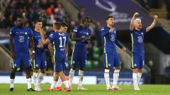 Кепа влезе за дузпите и донесе Суперкупата на УЕФА за Челси