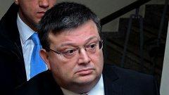 """Няколко депутати взривиха """"историческия компромис"""", смята главният прокурор"""