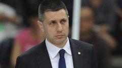 Новият треньор на националния отбор Радостин Стойчев е амбициран да постигне успех с България още през този сезон