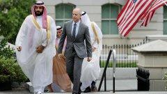 Убийството на саудитския журналист ще продължава да тегне