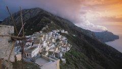 Карпатос не е типичната туристическа дестинация