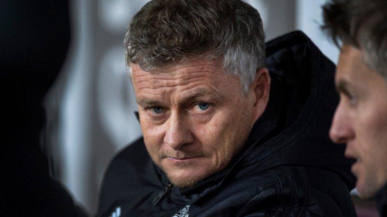 Юнайтед даже не се представи чак толкова лошо, предвид стандартите на отбора напоследък, но можеше да загуби с голяма разлика