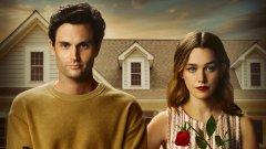 """You (Netflix) - сезон 3 - 15 октомври Един от любимите ни телевизионни психопати се завръща на екран за трети сезон. След като втория сезон ни остави протагониста Джо в неговата версия на """"И заживели (не чак толкова) щастливо до края на дните си"""" със съпругата му Любов и новородения им син в къща в лъскавите предградия на Лос Анджелис, сега той се завръща с нова обсесия по нова жена, но и с купища от старите си проблеми. Като например ще бъдат ли разкрити старите му престъпления? Или тези на Любов? И в какви нови проблеми ще го вкара традиционното му обсебване по красиви жени?"""