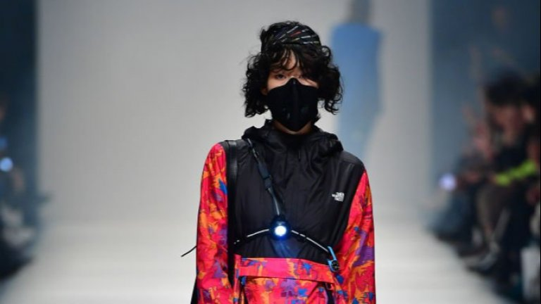 """Идеята на събитието е да покаже т. нар. """"устойчива мода"""" - дизайнерска философия за производство на дрехи, обувки и аксесоари по екологичен и социално-икономически устойчив начин."""