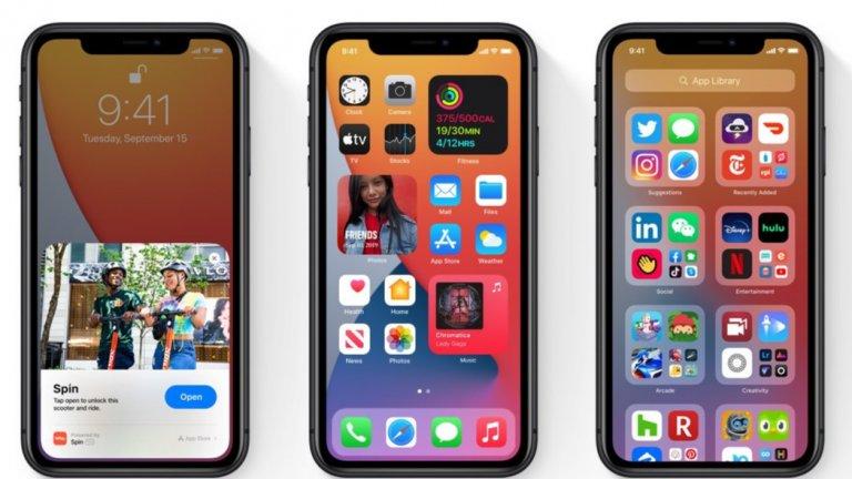 А всички вече гледат към октомври и премиерата на iPhone 12
