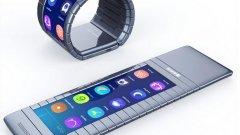 Китайската компания Moxi изпревари Samsung