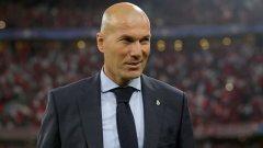 Зидан успя не просто да вдигне Реал, но и да вкара отбора в изключителна серия от 21 мача без загуба - точно когато идва най-важната фаза от сезона